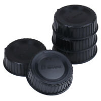 5pcs/Lot Rear Lens Caps Cover for All Nikon AF AF-S DSLR SLR Camera LF-4 Lens HR