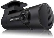 AUTO-VOX WiFi Dash Cam D6 Mini HD Dashboard Camera Recorder Car DVR With 300°