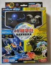 Sega Toys Bakugan Battle Brawlers : BATTLE PACK Ver 3.0 LUMINOZ VS AQUOS BLUE