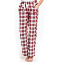 $80 Concepts Sport Women'S Arizona Cardinals Nfl Pajamas Flannel Pants Size Med