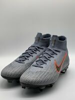Nike Mercurial Superfly 6 Elite SG-PRO ACC Soccer Cleats Men's AH7366-409 SZ 7