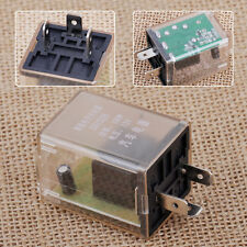 12V  3 Pin Car Auto Electronic Turn Signal Blink Light Indicator Flasher Relay