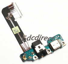OEM HTC One M9 Micro USB Charging Port Connector Flex Cable Mic Headphone Jack