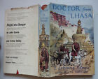 DOCTOR FROM LHASA BY T, LOBSANG RAMPA, 1959 FIRST EDITION
