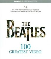 THE BEATLES / 100 GREATEST VIDEO Visual Archives of their History 1xBR