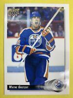 2019-20 UD 30 Years Of Upper Deck #UD 30-3 Wayne Gretzky Edmonton Oilers