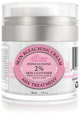 Divine Skin Whitening Lightening Bleaching Kojie with 2% Hydroquinone 1 oz SALE!