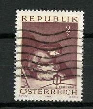 Austria 1969 SG#1570 Christmas Used #A20458