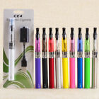 CE4 Starter Kit Vaporizer-Pen Vape-Pen 1100mAh Battery + 510 Tank + Charger💨