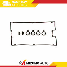 Valve Cover Gasket Fit 93-99 Eagle Plymouth Mitsubishi 2.0L TURBO 4G63 4G63T