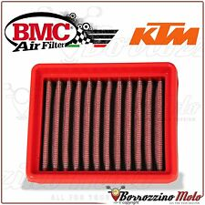 FILTRO DE AIRE DEPORTIVO LAVABLE BMC FM733/20 KTM DUKE 390 2012-2015