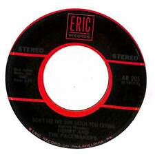 """Gerry & The Pacemakers - Don't Let The Sun Catch You Crying - 7"""" Record Single"""