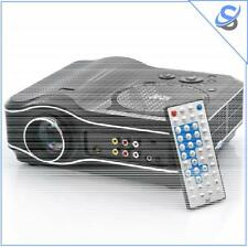 LED Projector With DVD Player - 800x600 30 Lumens 100:1