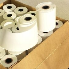 """VERIFONE Vx520 (2-1/4"""" x 70') THERMAL RECEIPT PAPER - 50 ROLLS **FREE SHIPPING**"""