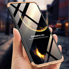 360°Full Body Shockproof Case Slim Cover For Iphone 6 7 8 X XR Brand New EN
