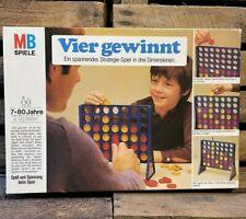 Vier Gewinnt - MB - 70er Jahre Spiel
