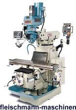Baileigh Metallfräsmaschine Fräsmaschine VM-1054-3