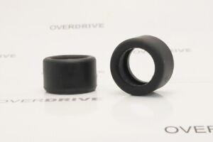 Ortmann Tuningreifen für perfekten Gripp - Carrera Digital 132/Evo Stretcars