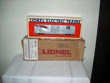 LIONEL #52009 TTOS W.P 1993 SACRAMENTO VALLEY DIV. CAR