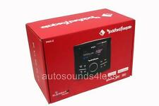 New Rockford Fosgate PMX-2 USB/MP3 Marine Digital Media Receiver AM FM Player