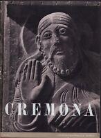 Cremona Alfredo Puerari Fotografie di Bruno Stefani Domus Milano