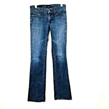 Citizens of Humanity Kelly Stretch Women's Jeans SZ 26  Low Waist Bootcut