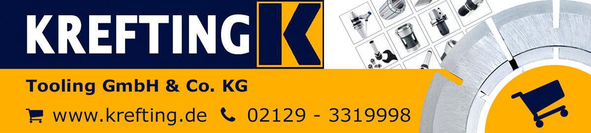 Krefting-Tooling
