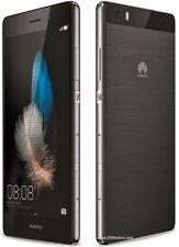 NEW ✔ Huawei P8 Lite - L21 | BLACK | ✔ UNLOCKED - SIMFREE ✔ | 16GB