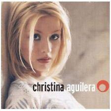 Christina Aguilera : Christina Aguilera - Autographed CD