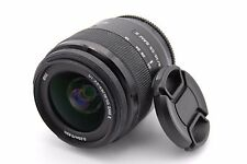 Sony SAL 18-55mm f/3.5-5.6 SAM II DT Lens