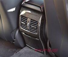 Mercedes Benz Carbon Fibre Rear Console A45 AMG CLA45 GLA45 A250 W176 W117