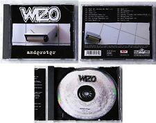 WIZO Anderster .. 2004 spv CD TOP