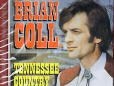 BRIAN COLL - TENNESSEE COUNTRY - CD