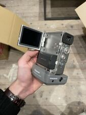 More details for vintage panasonic nv-ex3 video recorder camera