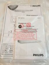 Philips Dvp642 Dvd Manual Only