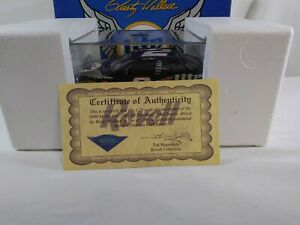 Revell 1:24 Rusty Wallace 1999 Miller Lite Harley Davidson Ford Taurus