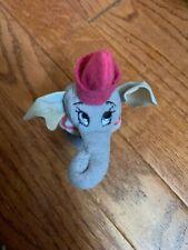 Disney World Mini Dumbo Plush Stuff Magnetic hands/feet Bag