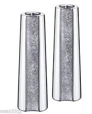 Swarovski Ambiray Candle Holders (set of 2) - 5005034