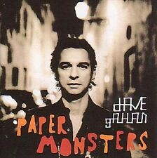 Gahan,Dave - Paper Monsters /4