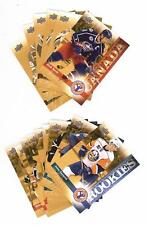 2010 National Hockey Card Day Complete 15 Card Set