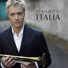Italia by Chris Botti (CD, Sep-2007, Columbia (USA))