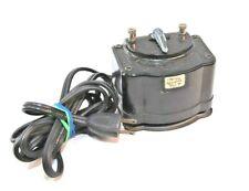 Vintage Lionel Post War 1073 Multi Volt AC Transformer 60 Watts