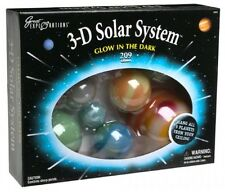 3D Solar System, New, Free Shipping
