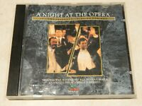 Luciano Pavarotti / Placido Domingo A Night At The Opera CD [Dino Music]