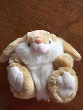 Rabbit Bunny Cuddly Toy FREE POSTAGE P&P (£2.99)