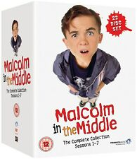 Malcolm in the Middle: The Complete Collection (Box Set) [DVD]