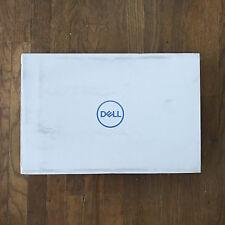 """Dell Inspiron 15 5000 15.6"""" Full HD, i7-7700HQ, 8GB, 128GB SSD+1TB, GTX 1050 4GB"""