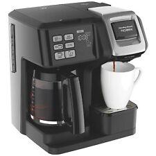 Hamilton Beach 12-Cup FlexBrew® 2-Way Coffee Maker  BRAND NEW & FREE SHIPPING
