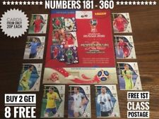 Topps Adrenalyn XL World Cup Sports Trading Cards & Accessories