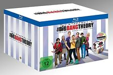Big Bang Theory - Die kompletten Staffeln 1-9 inkl. Trivial Pursuit [Blu-ray]NEU